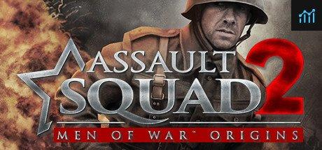 Assault Squad 2: Men of War Origins System Requirements