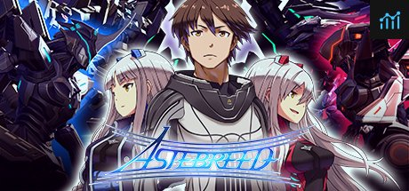 Astebreed: Definitive Edition System Requirements