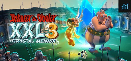 Asterix & Obelix XXL 3  - The Crystal Menhir System Requirements
