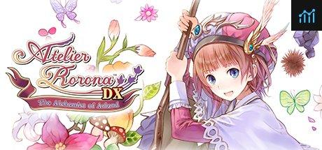 Atelier Rorona ~The Alchemist of Arland~ DX - ロロナのアトリエ ~アーランドの錬金術士~ DX System Requirements