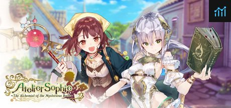 Atelier Sophie: The Alchemist of the Mysterious Book System Requirements