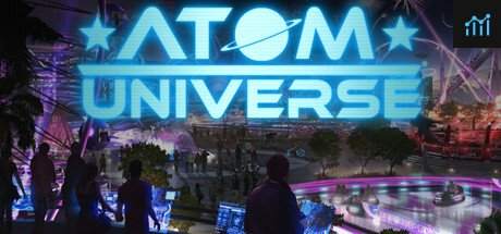 Atom Universe System Requirements