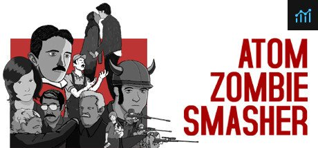 Atom Zombie Smasher System Requirements