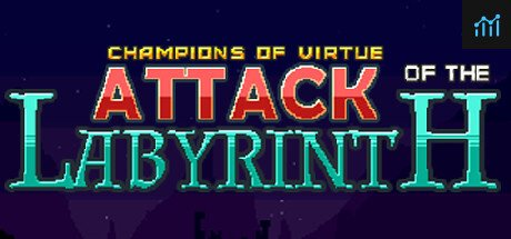 Attack of the Labyrinth + System Requirements