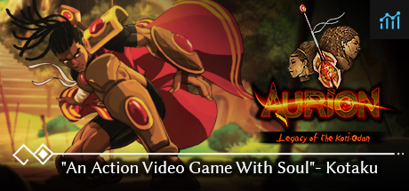 Aurion: Legacy of the Kori-Odan System Requirements