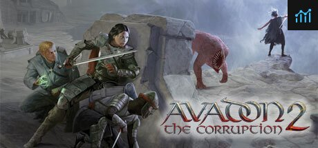 Avadon 2: The Corruption System Requirements