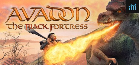 Avadon: The Black Fortress System Requirements
