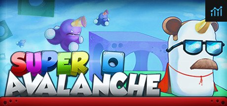 Avalanche 2: Super Avalanche System Requirements