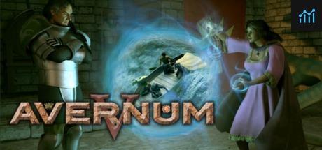 Avernum 5 System Requirements