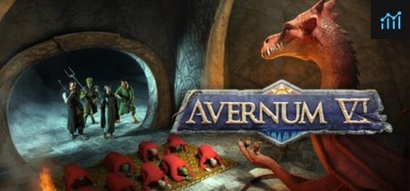 Avernum 6 System Requirements