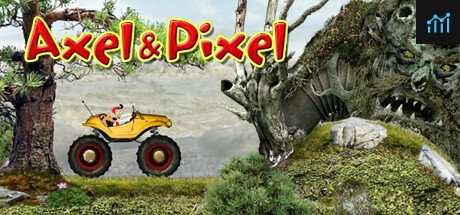 Axel & Pixel System Requirements