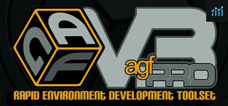 Axis Game Factory's AGFPRO v3 System Requirements