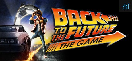 Back to the Future: The Game System Requirements