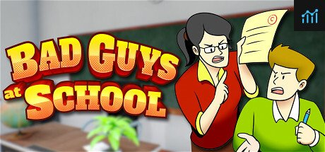 Bad Guys at School System Requirements