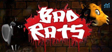 Bad Rats: the Rats' Revenge System Requirements