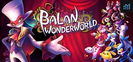 BALAN WONDERWORLD System Requirements