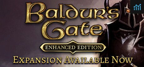 Baldur's Gate: Enhanced Edition System Requirements