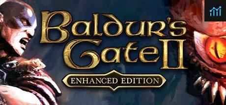 Baldur's Gate II: Enhanced Edition System Requirements