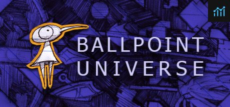 Ballpoint Universe - Infinite System Requirements