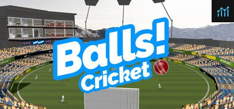 Balls! Virtual Reality Cricket System Requirements