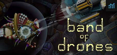 Band of Drones System Requirements