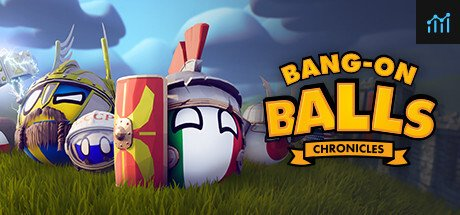 Bang-On Balls: Chronicles System Requirements