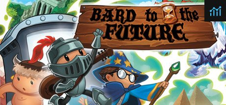 Bard to the Future System Requirements