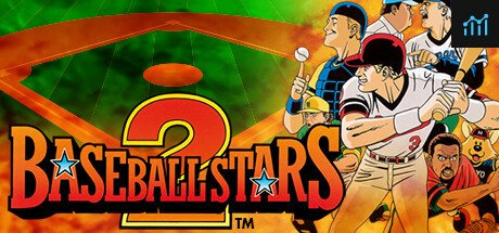 BASEBALL STARS 2 System Requirements