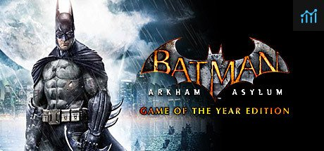 Batman: Arkham Asylum System Requirements