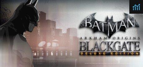 Batman: Arkham Origins Blackgate - Deluxe Edition System Requirements