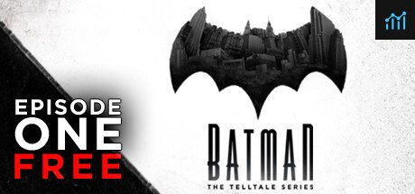 Batman - The Telltale Series System Requirements