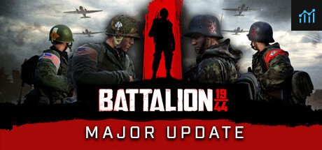 BATTALION 1944 System Requirements