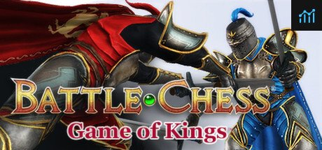 Battle Chess: Game of Kings System Requirements