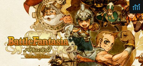 Battle Fantasia -Revised Edition- System Requirements