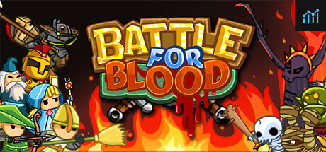 Battle for Blood - Epic battles within 30 seconds! System Requirements