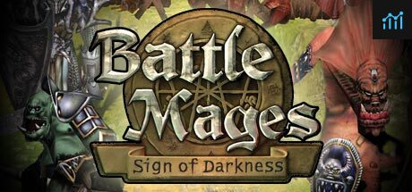 Battle Mages: Sign of Darkness System Requirements