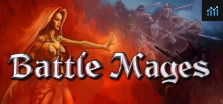 Battle Mages System Requirements