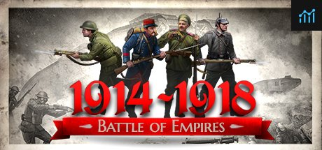 Battle of Empires : 1914-1918 System Requirements