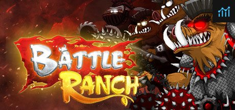 Battle Ranch: Pigs vs Plants System Requirements