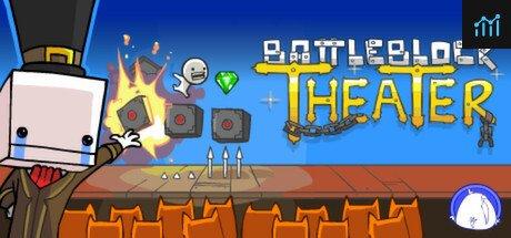 BattleBlock Theater System Requirements