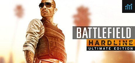 Battlefield Hardline System Requirements