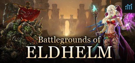 Battlegrounds of Eldhelm System Requirements