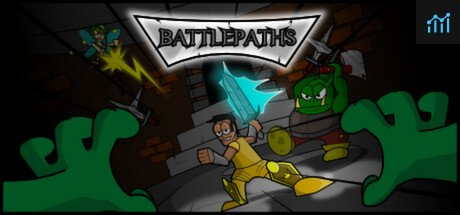 Battlepaths System Requirements
