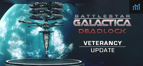 Battlestar Galactica Deadlock System Requirements