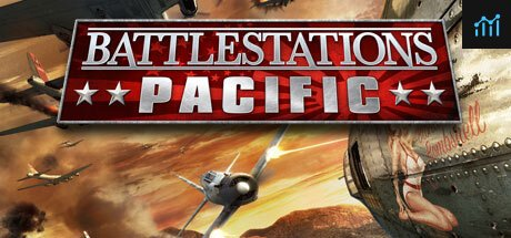 Battlestations Pacific System Requirements