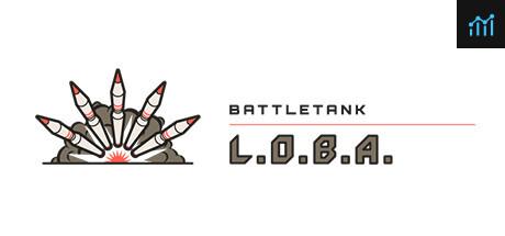 Battletank LOBA System Requirements