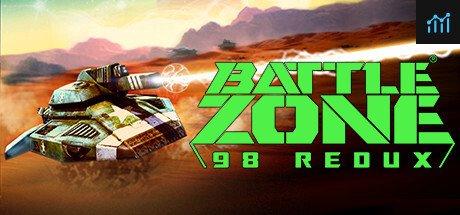Battlezone 98 Redux System Requirements