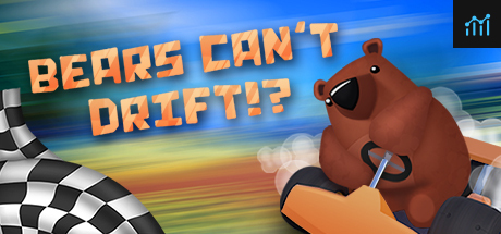 Bears Can't Drift!? System Requirements