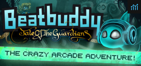 Beatbuddy: Tale of the Guardians System Requirements