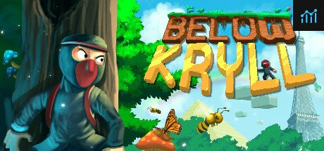 Below Kryll System Requirements